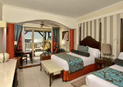 Iberostar Grand Hotel Rose Hall *****