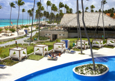 Hotel Majestic Elegance Punta Cana *****
