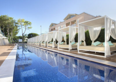Mar Hotels Playa de Muro Suites ****