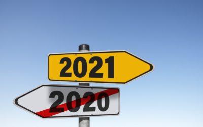 Bienvenido 2021